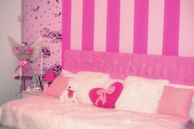 Victoria's Secret Room02