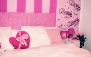 Victoria's Secret Room03